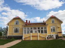 Woikoski Feeling - Kirjokiven Kartano, Joutsenlahti