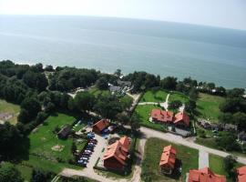 Karkle Beach Apartments, Karklė