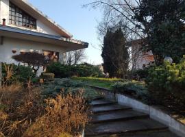 Guesthouse La Villa, Zanica