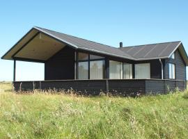 Hirtshals Holiday Home 21, Hirtshals