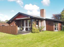 Haarby Holiday Home 638, Brunshuse