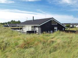 Hirtshals Holiday Home 25, Hirtshals