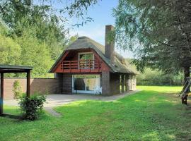 Nr. Nebel Holiday Home 397, Hovstrup