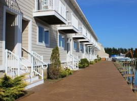 Ocean High Condominiums, Ocean City