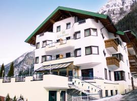 Hotel Lärchenhof, Kaunertal