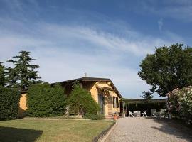 San Martino Luxury Home, San Martino in Colle