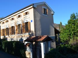 Holiday Home Sveti Florijan 14, Opatija