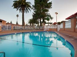 Best Western PLUS El Rancho Inn, Millbrae