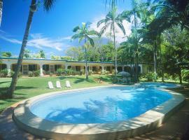 Villa Marine Holiday Apartments Cairns, Yorkeys Knob