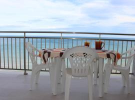 Apartment Núria 1, Playa de Miramar