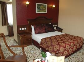 Angora Hotel, Ankara