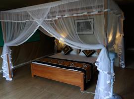 Wilpattu Safari Camp, Habawewa