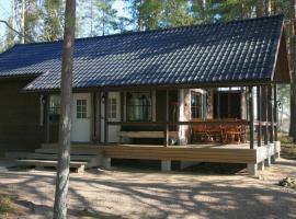 Rantamökki Kivikirveentie, Tarvaala