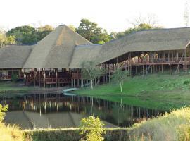 Meet Mekaar Resorts, Mtubatuba