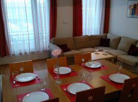 Apartment Raichlova