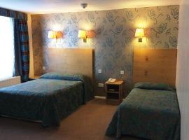 Hotel Mariners, Haverfordwest