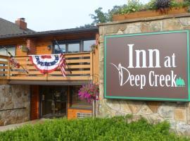 Inn at Deep Creek, Oakland