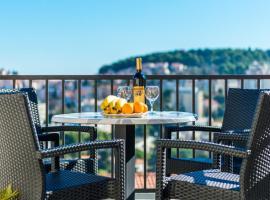 Apartment SunDelight, Dubrovnik