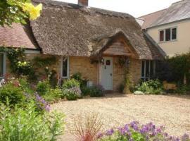 Munden House, Sherborne