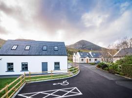 Croagh Patrick Hostel, Murrisk