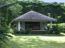 Otemanu Cottage, Port Vila