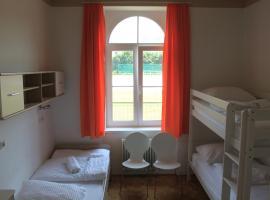 Hostel DIC