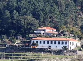 Quinta da Vila, Espadanedo