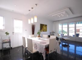 L'Oasis One Bedroom Apartment, Cannes