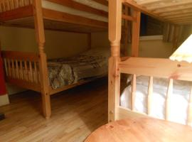 Loughcrew Megalithic Hostel, Oldcastle