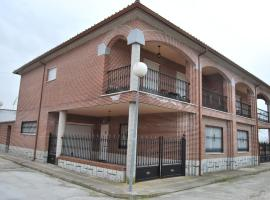 Casa Rural La Malena, Cazalegas