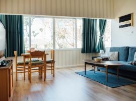 Apartments Sunshine