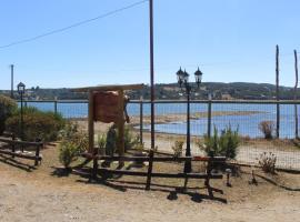 Cabañas Rincon Austral, Puerto Montt