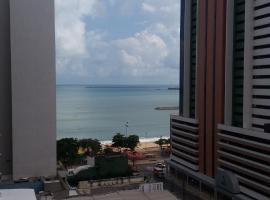 Via Venetto 1004, Fortaleza