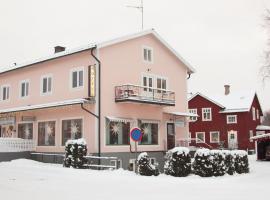 Dala-Järna Hotell och Vandrarhem, Dala-Järna
