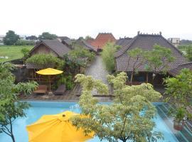 WARISAN Heritage Resort & Resto, Solo