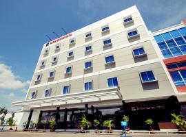 , Batam Center