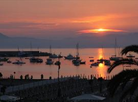 B&B Portobello, Sestri Levante