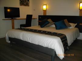 Appart'hotel Residella House Avignon Le Pontet, Le Pontet