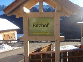 Ritzhof, Funes