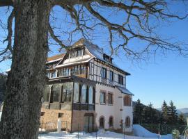Logis Du Haut-Koenigsbourg, Thannenkirch