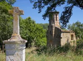 Chateau Engalin, Mauvezin