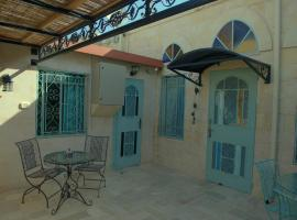 The Well Guesthouses - Home in the Old City