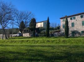 Casa Marianna, Castelvecchio