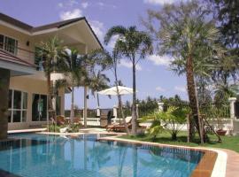 Villa Khao Lak, Khao Lak