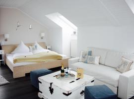 Hotel Ostsee-Anker, Langballig