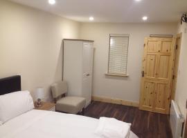 Diamond Accommodation Castlebar