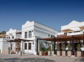 Purple Trumpet Guest House, Pretoria