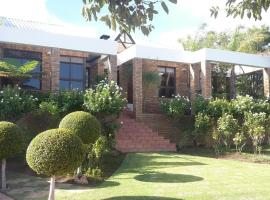 Luxurious home stay on Golf Estate, Worcester