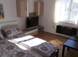 Apartment Spasovski, Maribor
