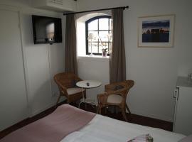 Ramsjögård Hotell, Rammsjö